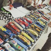 Postponed - Council Pinewood Derby