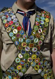 Merit Badge Days @ Burt & Chuck August Scout Service Center