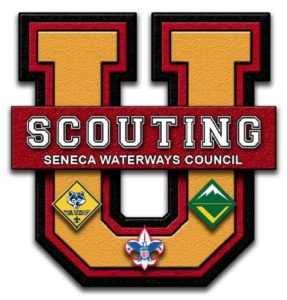 University of Scouting @ Roberts Wesleyan College