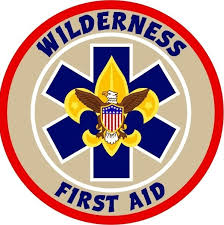 Wilderness First Aid @ Camp Babcock-Hovey