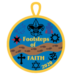 POSTPONED - 2nd Annual Journey of Faith & Introducing: Footsteps of Faith - 2020 Journey of Faith Hike @ Pinnacle Lutheran Church