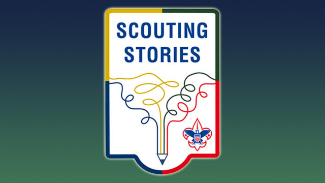 Scouting Stories - 2020