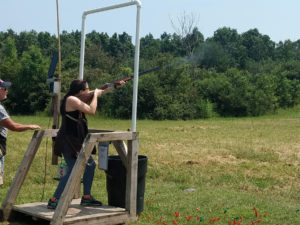 20th Annual Hoselton Sporting Clays Shoot @ Rochester Brooks Gun Club