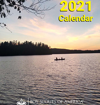 Swc Calendar 2021 Scouting in the News – SENECA WATERWAYS COUNCIL