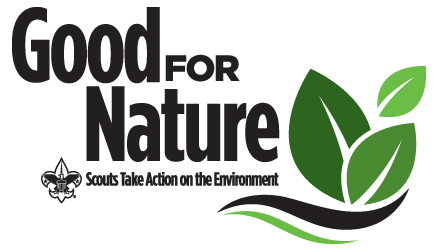 Good For Nature - 2021