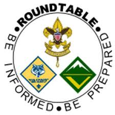 Erie Trails District Roundtable